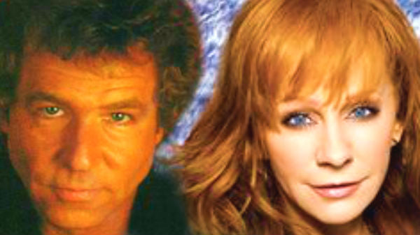 Reba mcentire Songs | Reba McEntire and Jacky Ward - That Makes Two Of Us | Country Music Videos