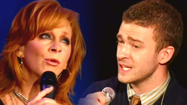 Reba mcentire Songs | Reba McEntire and Justin Timberlake - The Only Promise That Remains (VIDEO) | Country Music Videos