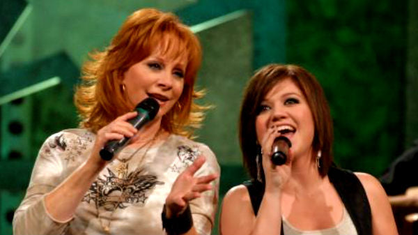 Reba mcentire Songs | Reba McEntire and Kelly Clarkson - Since U Been Gone (WATCH) | Country Music Videos