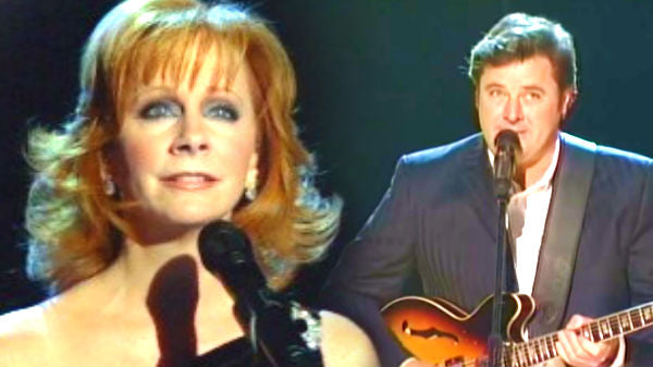 Vince gill Songs | Reba McEntire and Vince Gill - Oklahoma Swing (Live - Oklahoma Centennial Spectacular) (WATCH) | Country Music Videos