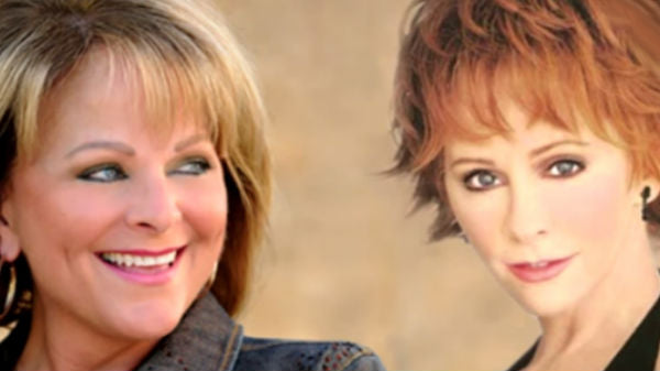 Reba mcentire Songs | Reba and Susie McEntire - Sky Full of Angels | Country Music Videos