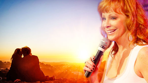 Reba mcentire Songs | Reba McEntire - I've Waited All My Life For You (WATCH) | Country Music Videos