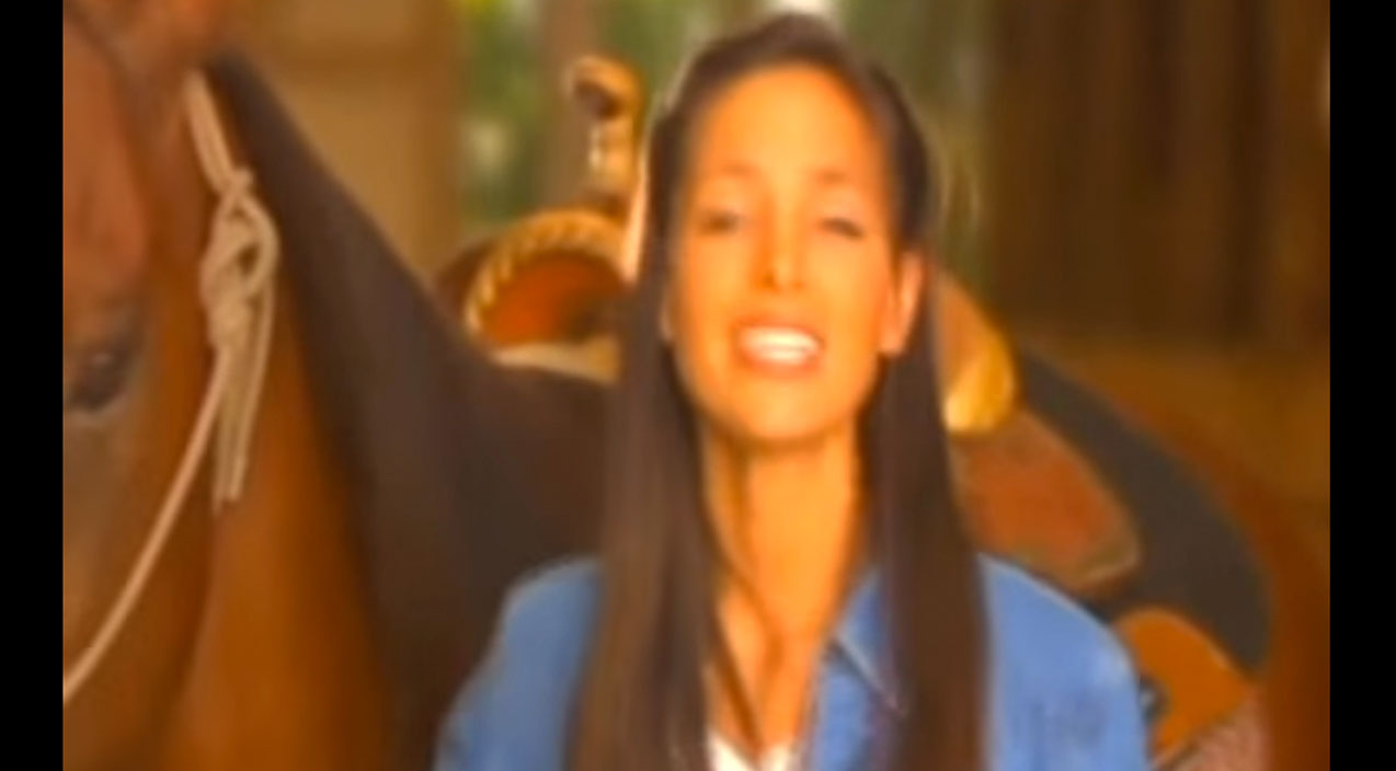Joey + rory Songs | Rare Music Video Surfaces Of Joey Feek Singing During Solo Career | Country Music Videos