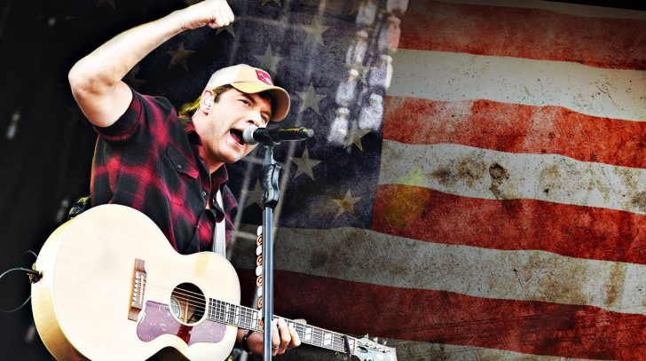 Rodney atkins Songs | 'It's America' Is A Mighty Reminder Of The Privilege It Is To Live Here | Country Music Videos