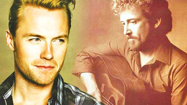 Keith whitley Songs | Ronan Keating Covers Keith Whitley's