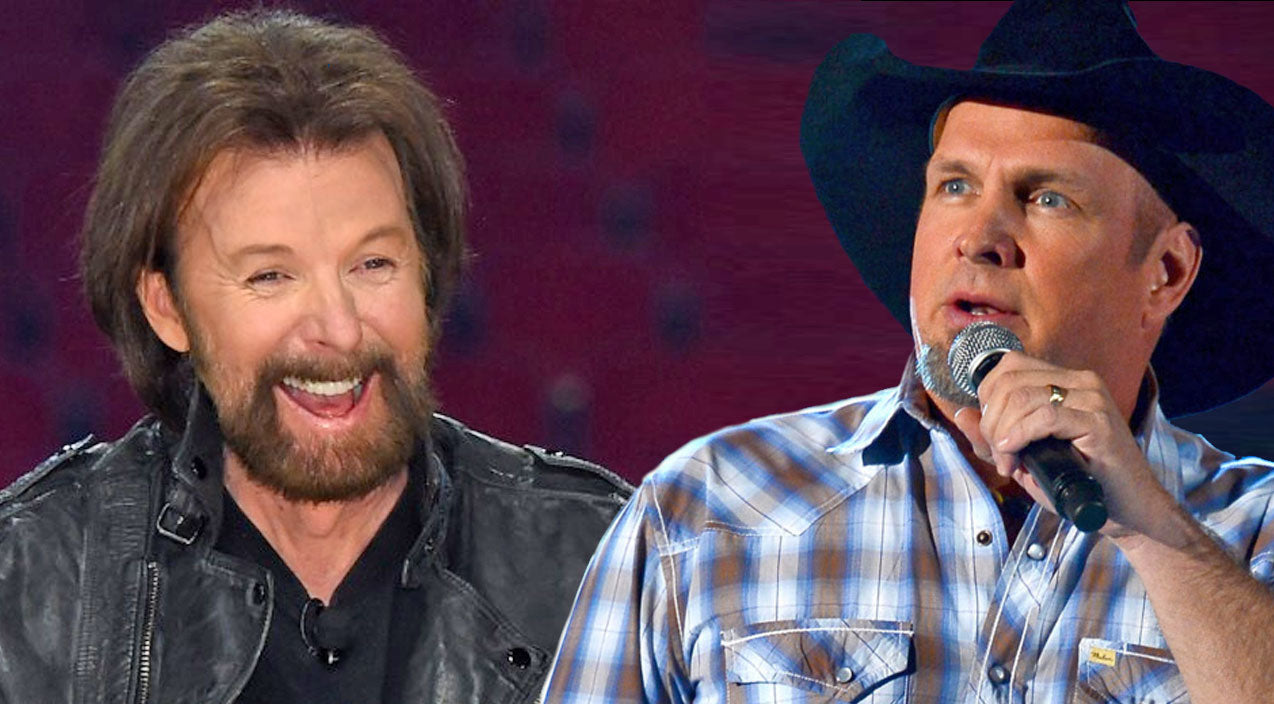 Modern country Songs | Ronnie Dunn Bets A Hefty Sum That He Can Recover Garth Brooks' Lost Music | Country Music Videos