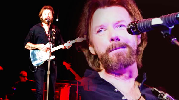 Brooks and dunn Songs | Ronnie Dunn - Grown Damn Man - Live on George Strait Tour | Country Music Videos