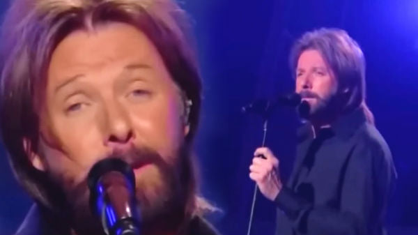 Brooks and dunn Songs | Ronnie Dunn - Stay (Jennifer Nettles Tribute) | Country Music Videos