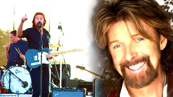 Brooks and dunn Songs | Ronnie Dunn Live - Let the Cowboy Rock (LIVE) | Country Music Videos