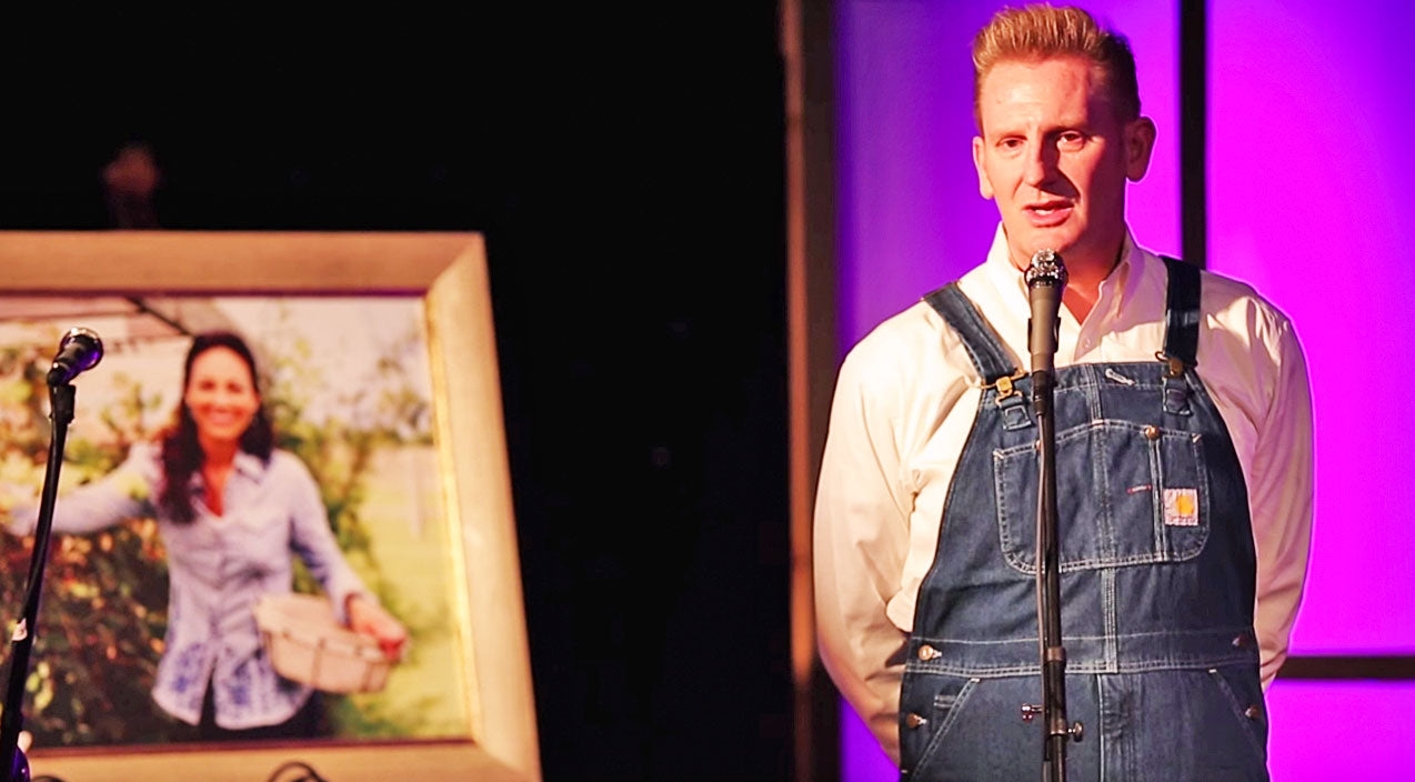 Joey + rory Songs | Trailer Released For Documentary About Joey Feek's Life | Country Music Videos