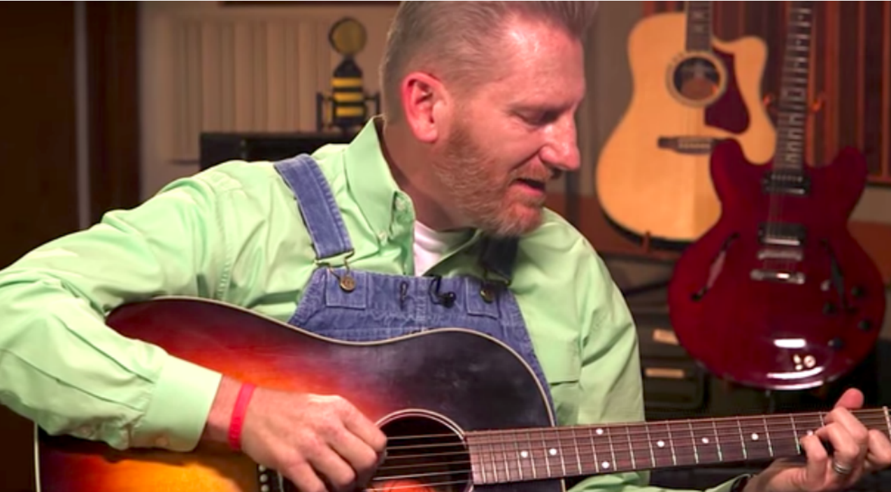Joey + rory Songs | Rory Feek Fights Back Tears As He Sings Publicly For The First Time Since Joey's Death | Country Music Videos