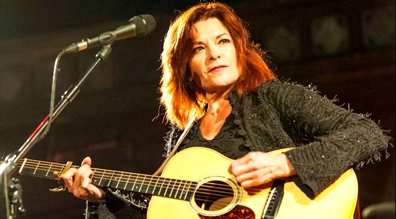 Rosanne cash Songs | Fans Praying After Rosanne Cash Reveals Husband's Medical Issue | Country Music Videos