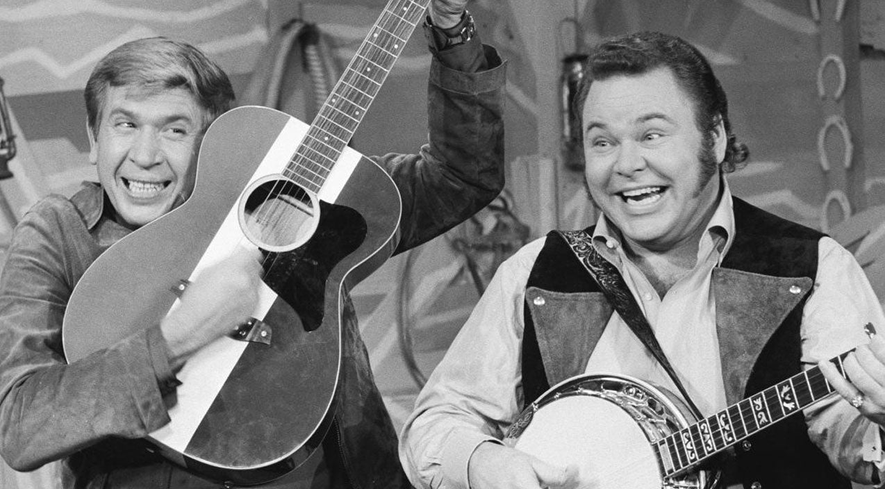 Roy clark Songs | Hee Haw's Roy Clark Shares His Fondest Memories From The Show's Glory Days | Country Music Videos