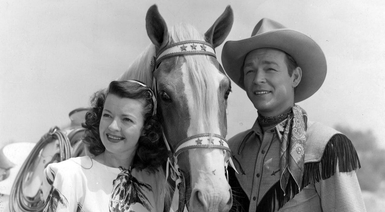 Roy rogers Songs | Story Behind Roy Rogers' Theme Song