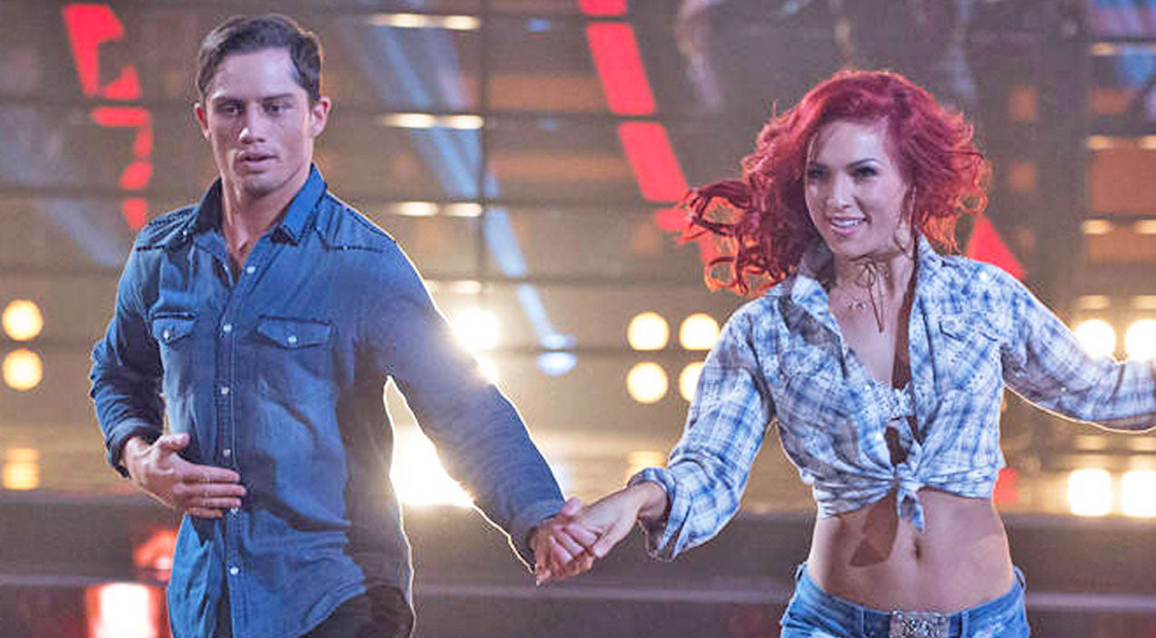 Dancing with the stars Songs | Dancing With The Stars' Sharna Burgess Is No Longer Single | Country Music Videos