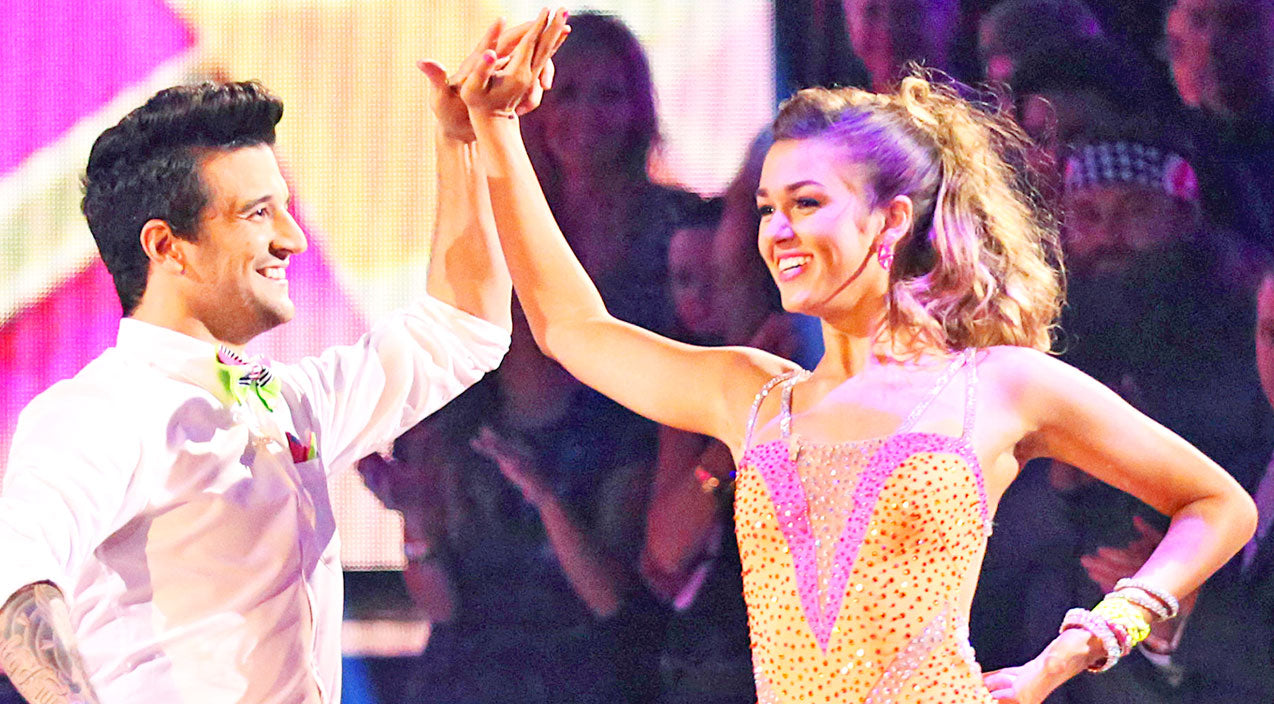Sadie robertson Songs | Sadie Robertson's Cha Cha on Dancing With The Stars Will Blow You Away | Country Music Videos