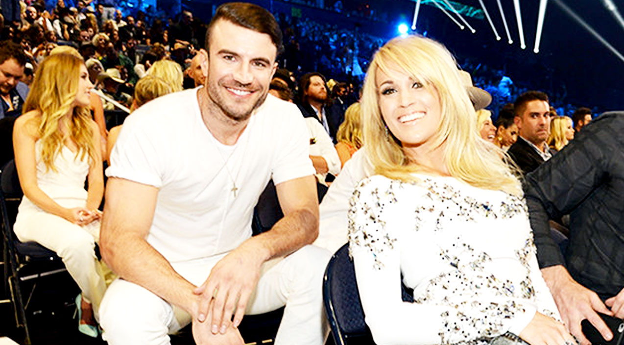 Sam hunt Songs | Carrie Underwood & Sam Hunt To Perform Duet At Grammy Awards | Country Music Videos