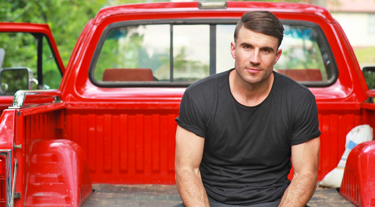 Sam hunt Songs | Looking For The Perfect Valentine's Day Plan? Sam Hunt Has You Covered. | Country Music Videos