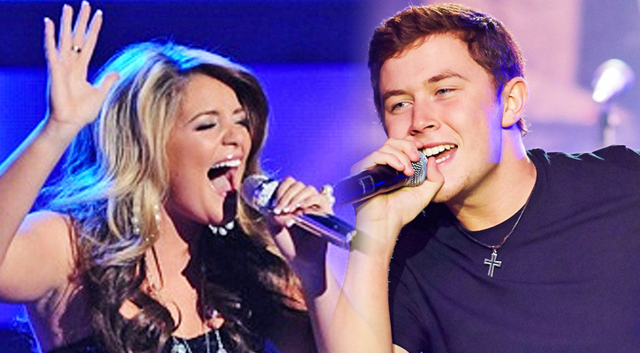 Scotty mccreery Songs | Scotty McCreery & Lauren Alaina Stun With Emotional Performance Of 'I Told You So' | Country Music Videos