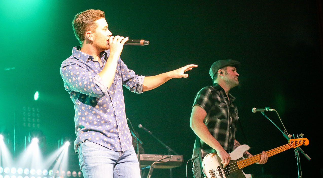 Scotty mccreery Songs | Scotty McCreery Dazzles North Carolina With A Medley Of Classic Country Hits | Country Music Videos