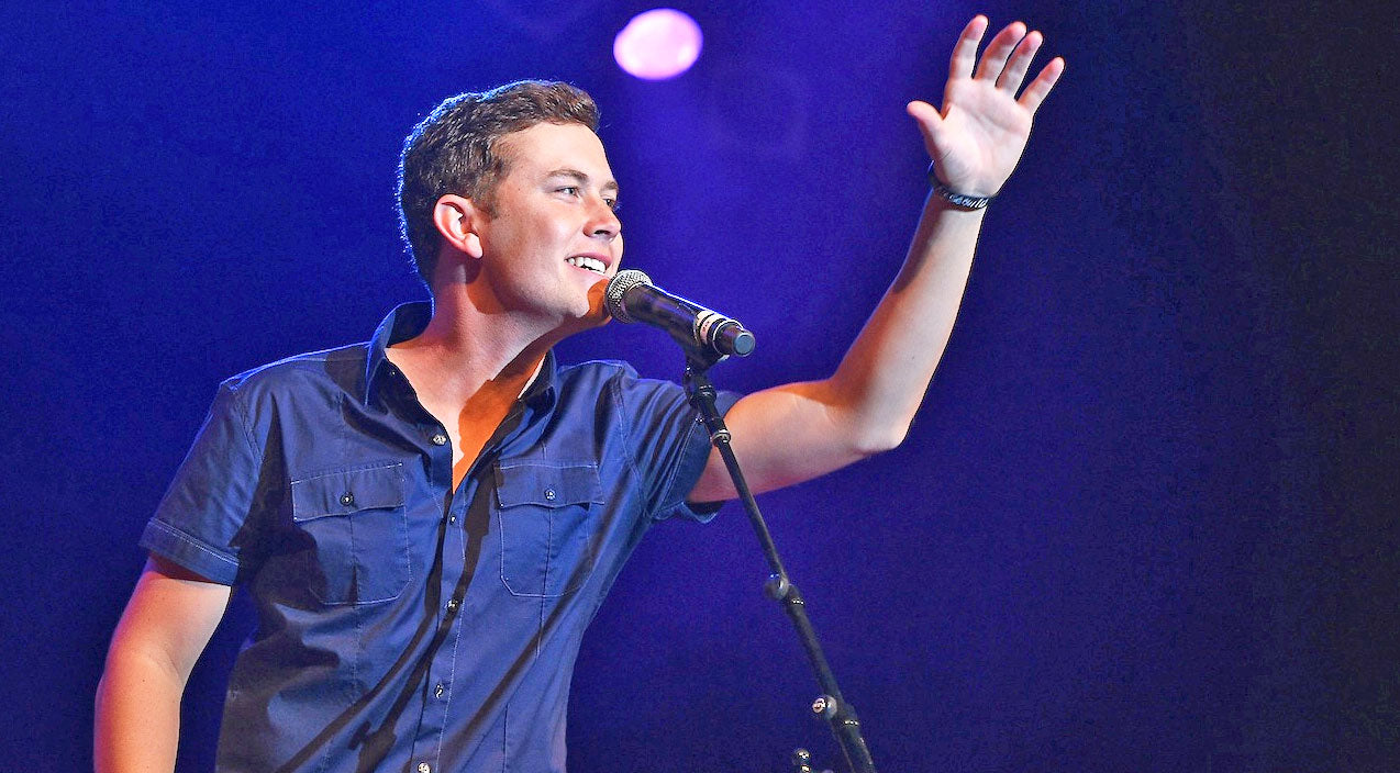 Scotty mccreery Songs | Scotty McCreery Will Be Returning To American Idol One Last Time | Country Music Videos