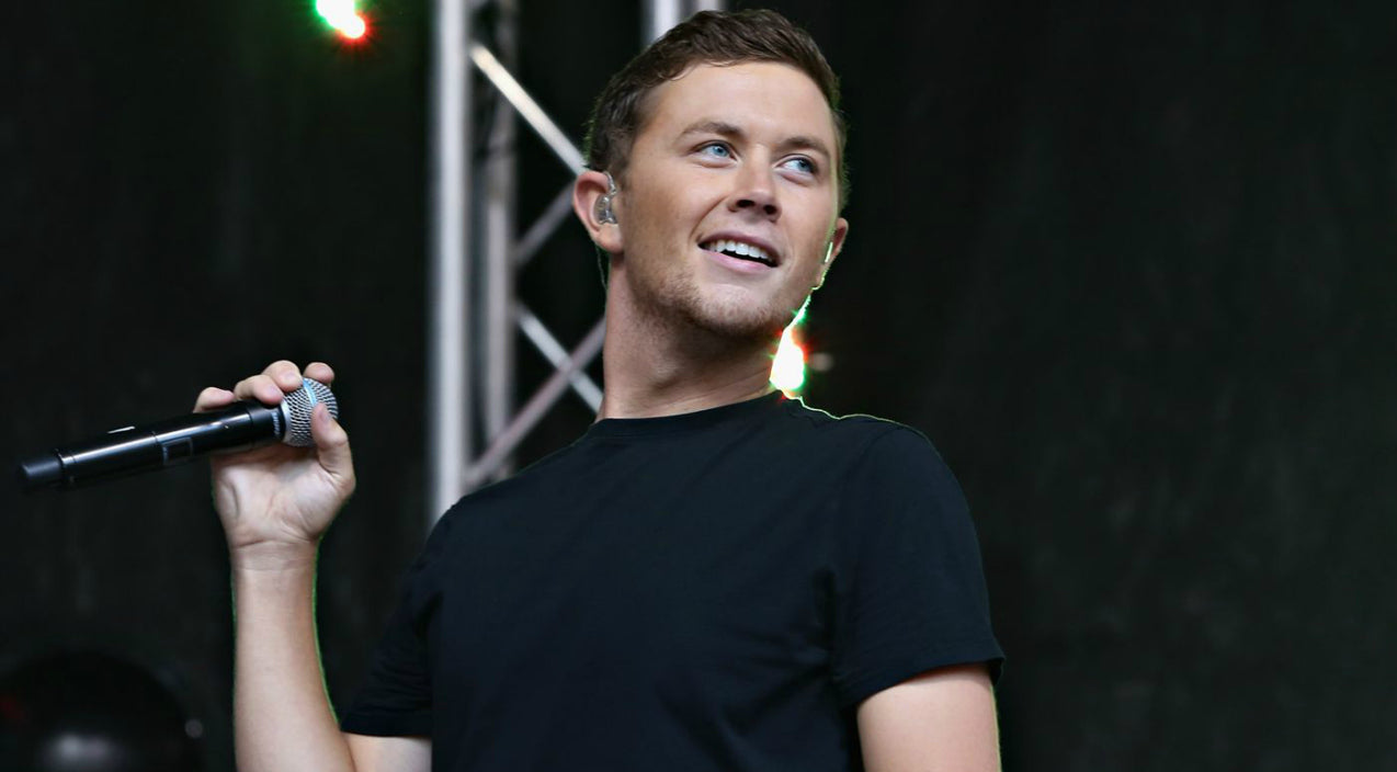 Scotty mccreery Songs | Scotty McCreery's American Idol Duet Gets 'Bizarre' | Country Music Videos
