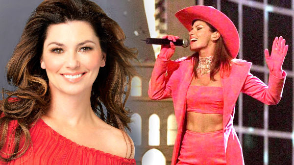 Shania Twain - Come On Over (Live - CMA 1999) (WATCH) | Country Music Videos