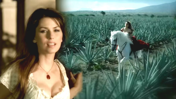 Shania twain Songs | Shania Twain - Don't! | Country Music Videos