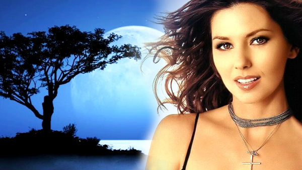 Shania twain Songs | Shania Twain - I'm Jealous (WATCH) | Country Music Videos