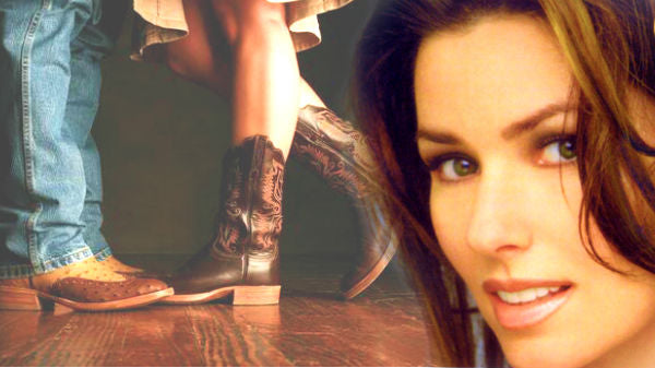 Shania twain Songs | Shania Twain - If You Wanna Touch Her, Ask! (VIDEO) | Country Music Videos