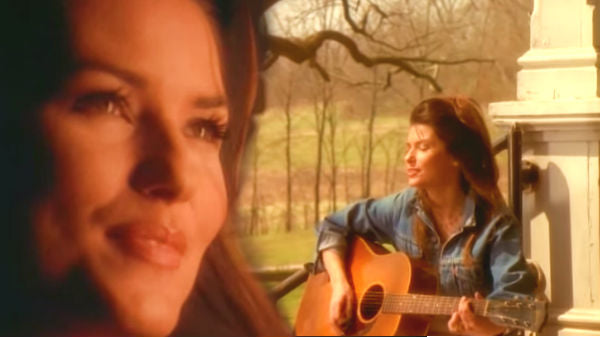 Shania twain Songs | Shania Twain - No One Needs To Know (WATCH) | Country Music Videos