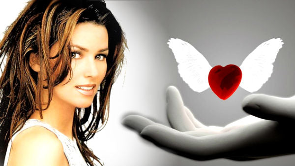 Shania twain Songs | Shania Twain - Send It With Love (VIDEO) | Country Music Videos