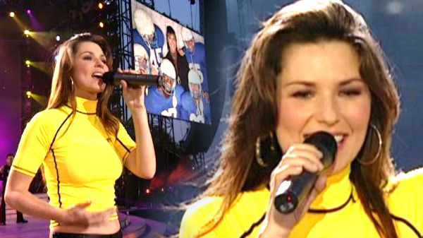 Shania twain Songs | Shania Twain - She's Not Just A Pretty Face (Live In Chicago) (VIDEO) | Country Music Videos