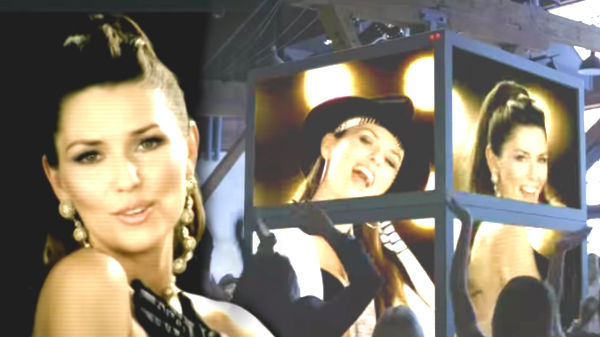 Shania twain Songs | Shania Twain - Thank You Baby! (For Makin' Someday Come So Soon) | Country Music Videos