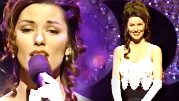 Shania twain Songs | Shania Twain - The Woman In Me (Needs The Man In You) (Live at Ford Theater) (VIDEO) | Country Music Videos