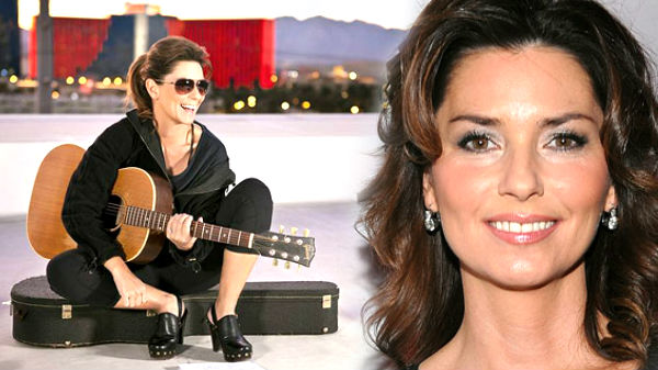 Shania twain Songs | Shania Twain - Up! (Acoustic Version from 'Why Not?') (WATCH) | Country Music Videos