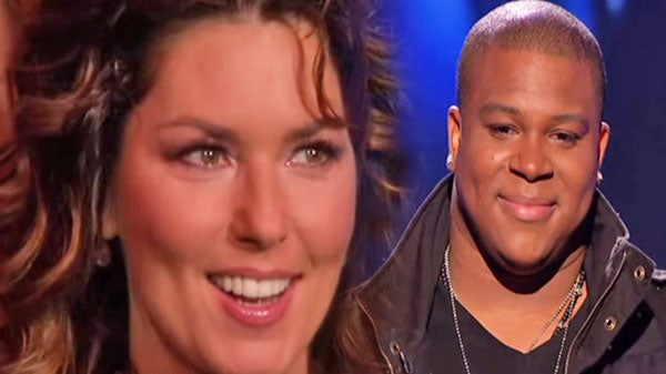 Shania twain Songs | Shania Gets Emotional On American Idol (WATCH) | Country Music Videos