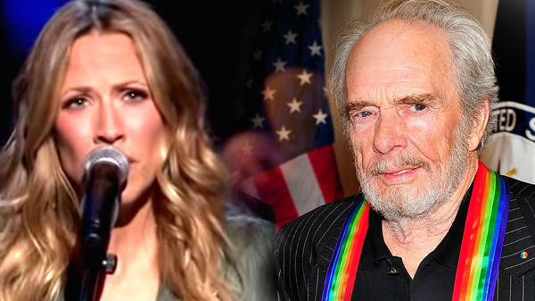 Willie nelson Songs | Sheryl Crow Sings Merle Haggard's 'Today I Started Lovin' You Again' ft. Willie Nelson | Country Music Videos