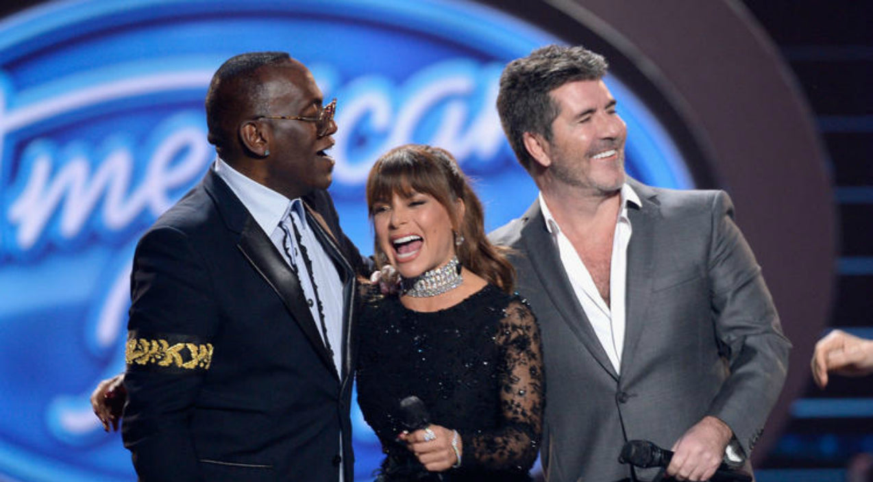 American idol Songs | Simon Cowell Makes Surprise Appearance At 'Idol' Grand Finale | Country Music Videos