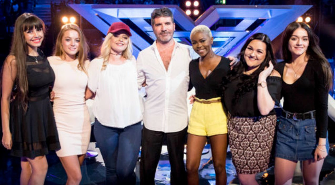 X factor Songs | X-Factor UK Hopeful Punched In The Face By Simon Cowell | Country Music Videos