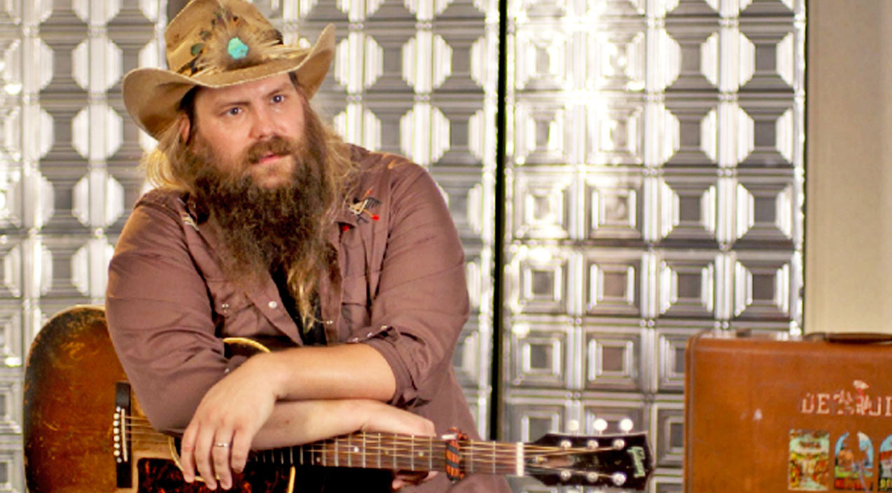 Chris stapleton Songs | Chris Stapleton Fights Critics, Stands Up For Modern Country Music | Country Music Videos
