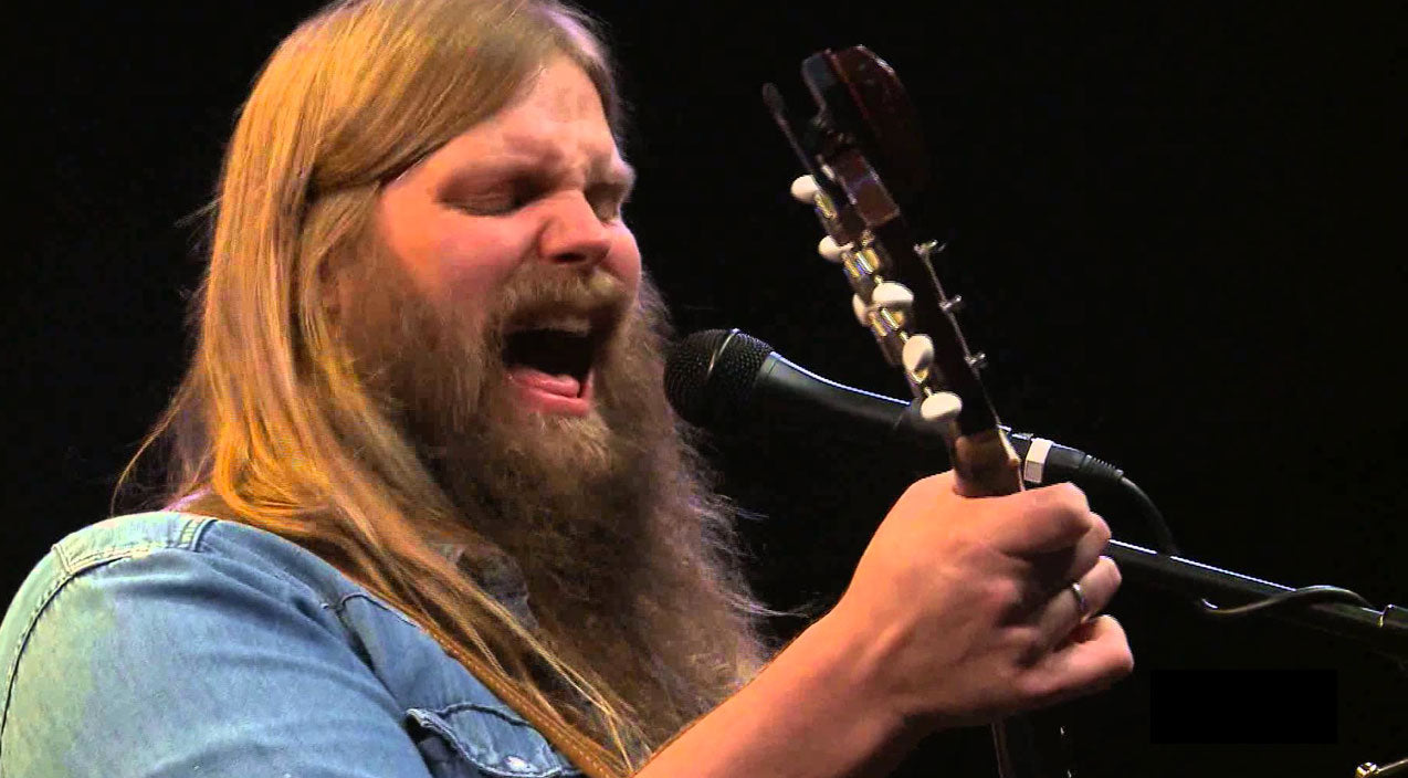 Morgane stapleton Songs | Chris Stapleton Turns Honky Tonk Up With Boot-Stomping New Song | Country Music Videos