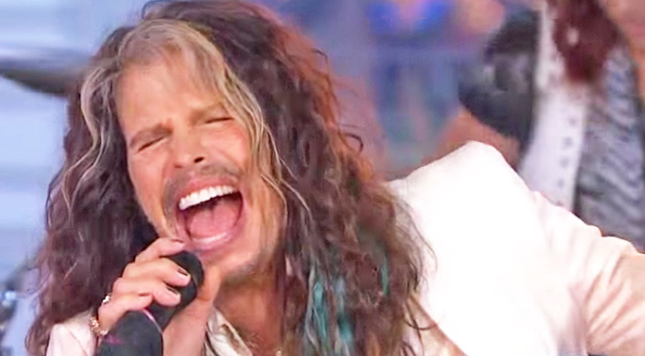 Steven tyler Songs | Aerosmith's Steven Tyler Slows It Down With Soulful Ode To Country Music | Country Music Videos