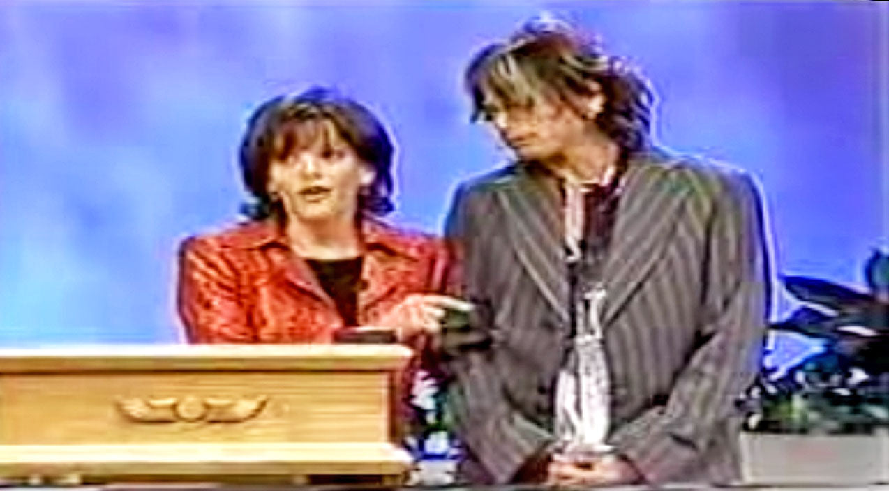 Steven tyler Songs | When Pastor Brings Steven Tyler On Stage...The Congregation Is SPEECHLESS! | Country Music Videos