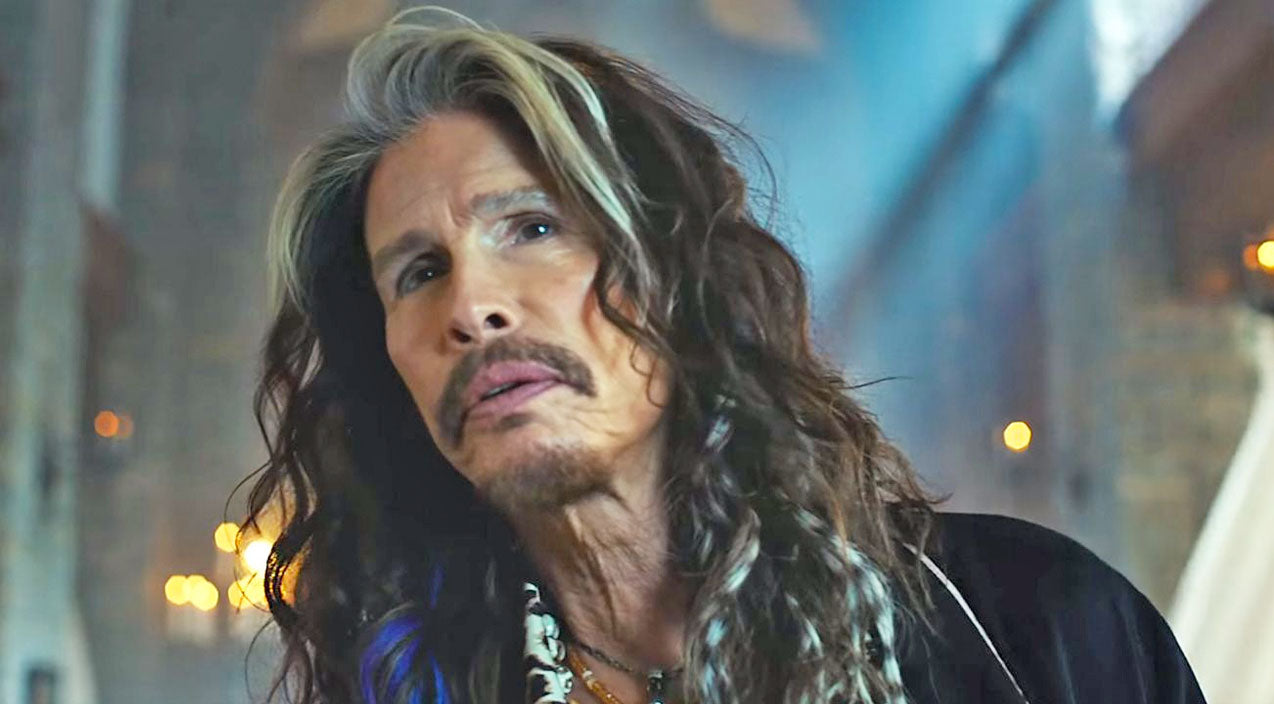 Steven tyler Songs | Steven Tyler Responds To Aerosmith Bandmate's Criticism | Country Music Videos