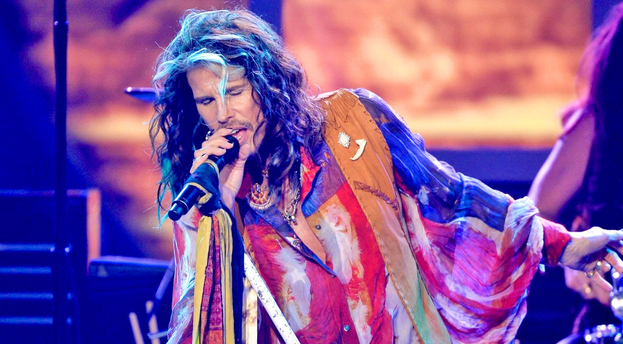 Steven tyler Songs | Steven Tyler Debuts New Country Single, 'Red, White, & You' | Country Music Videos
