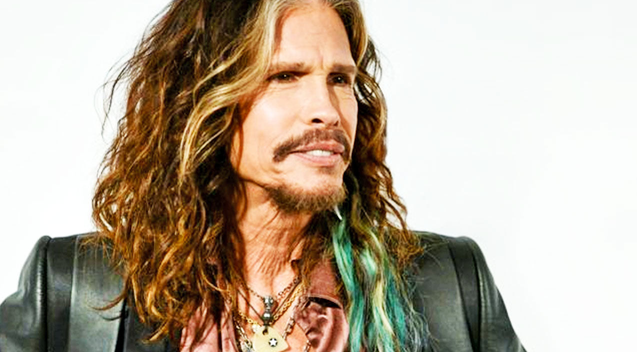 Steven tyler Songs | Steven Tyler's SHOCKING Announcement Drops Jaws | Country Music Videos