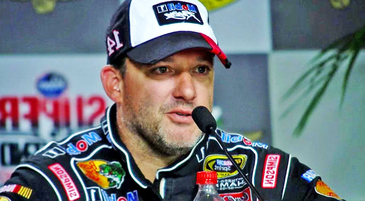 Tony stewart Songs | Tony Stewart Rescued From $35K NASCAR Fine | Country Music Videos