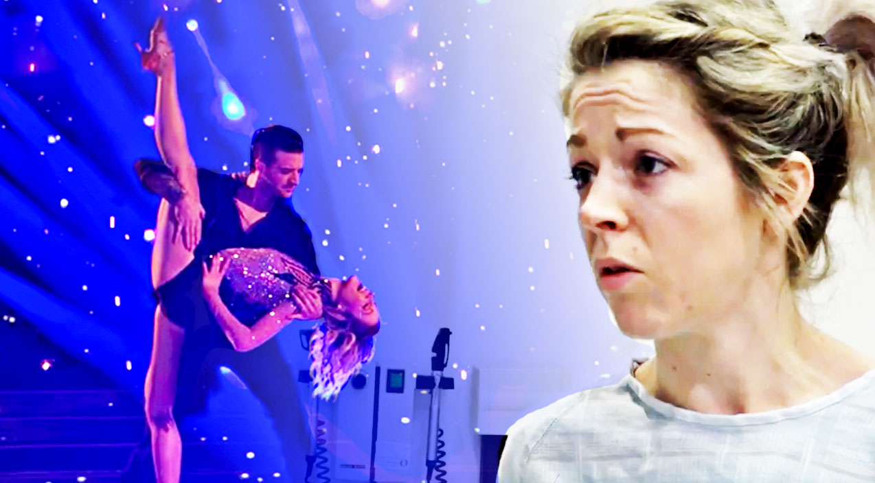 Dancing with the stars Songs | DWTS' Lindsey Stirling Rushed To Hospital After Injury | Country Music Videos