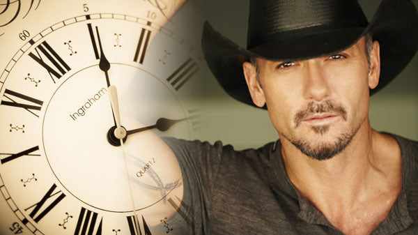Tim mcgraw Songs | Tim McGraw - My Next Thirty Years | Country Music Videos